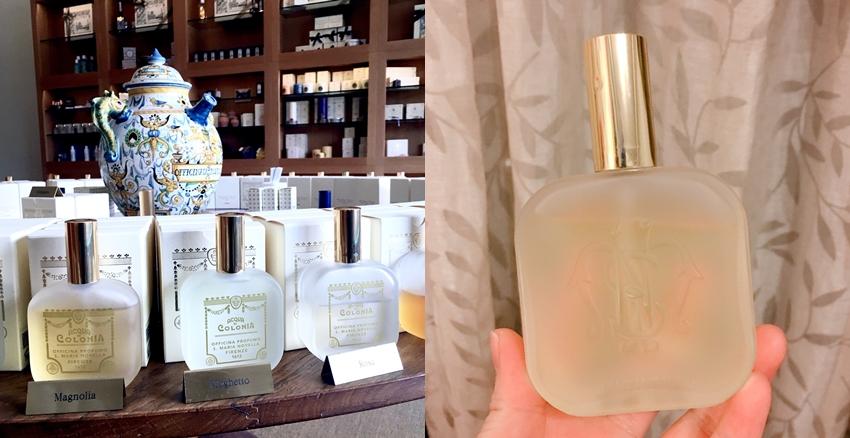 鈴蘭香水|美周報
