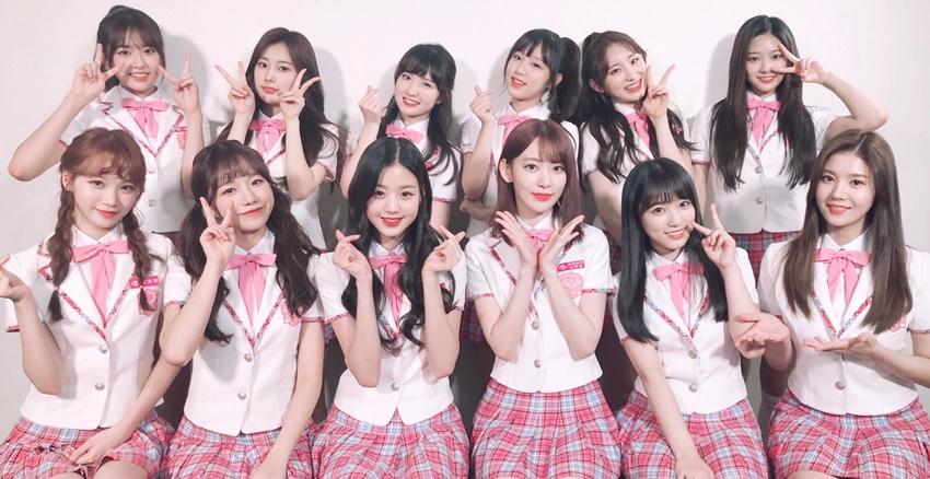 Produce48|美周報
