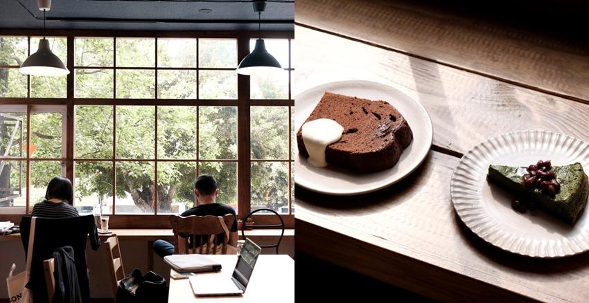 台北咖啡廳 美周報