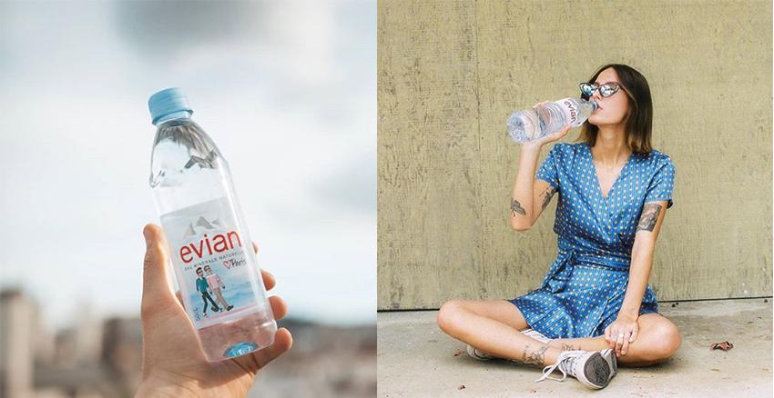 美周報|水減肥